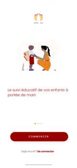 Accueil E-school